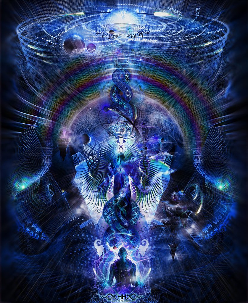 ayakasha Hakin Hisim Cosmic Ascension healing